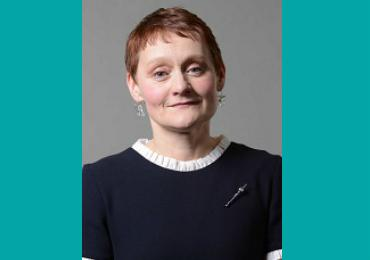 Professor Helen Higson