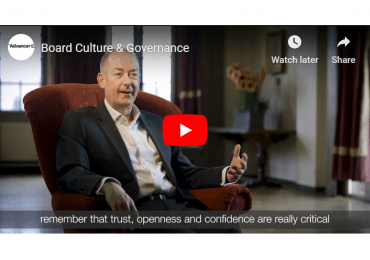 Board Culture and Governance image