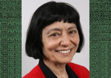 Baroness Afshar OBE