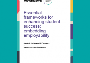embedding employability framework guide