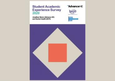 Student Academic Experience Survey 2020