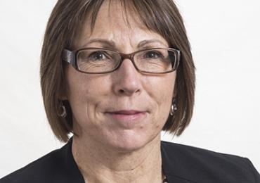 Dr Carole Thomas