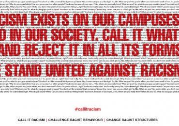 Race declaration