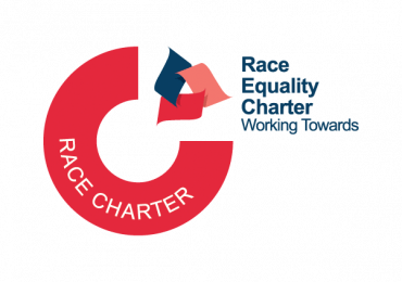 Race Equality Charter - Working Towards
