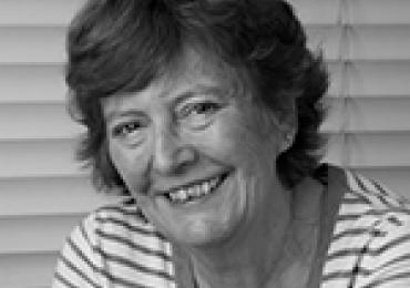 Professor Dame Julia Higgins