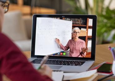 Online-teaching