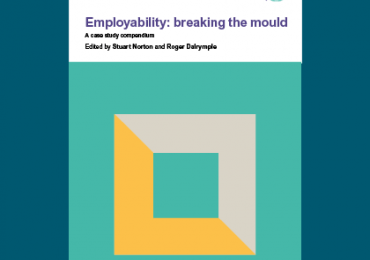 Employability: breaking the mould