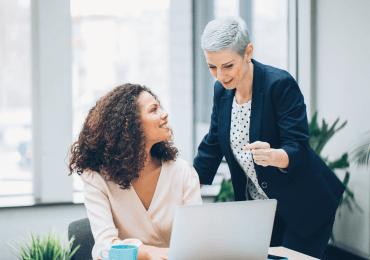 Leadership through a digital lens