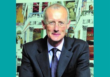 Stephen Marston