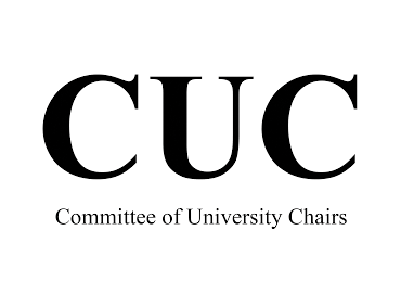 Committee of University Chairs logo