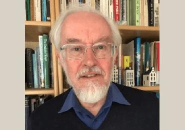 Prof Paul White