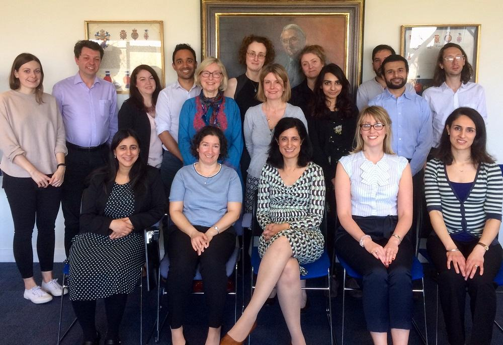 Undergraduate Primary care education team, Imperial College