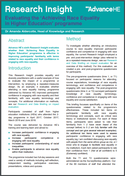 Research Insight 6