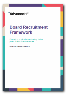 board-recruitment-framework