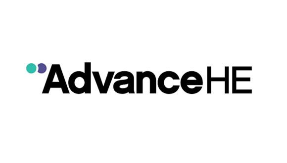 Advance HE logo