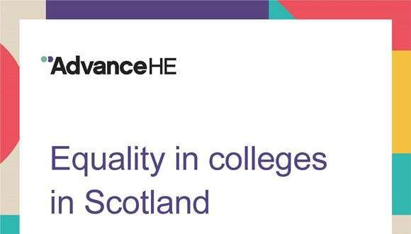 Scottish-age-equality