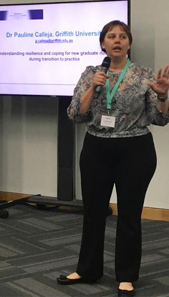 Speaker at the Soapbox Challenge at the Advance HE Teaching and Learning Conference 2019
