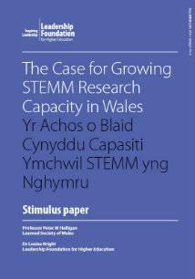 case for growing STEMM