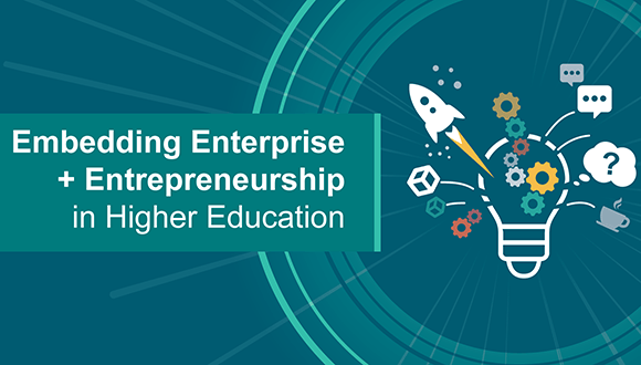 Enterprise-Entrepreneurship
