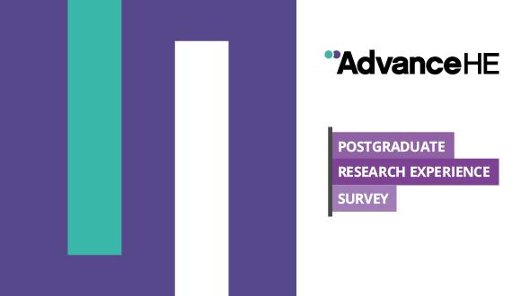 Advance HE Postgraduate Research Experience Survey