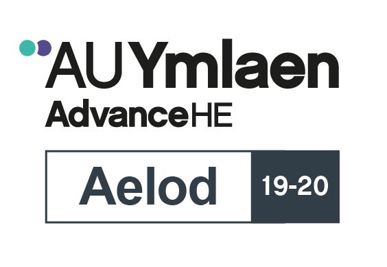 Advance HE member Welsh