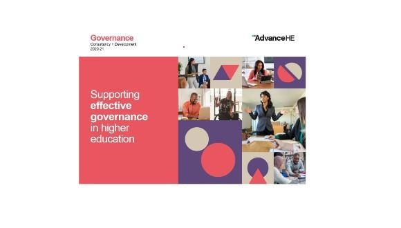 Advance HE Governance Brochure 2020-21
