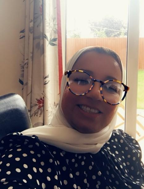 Dr Hala Mansour