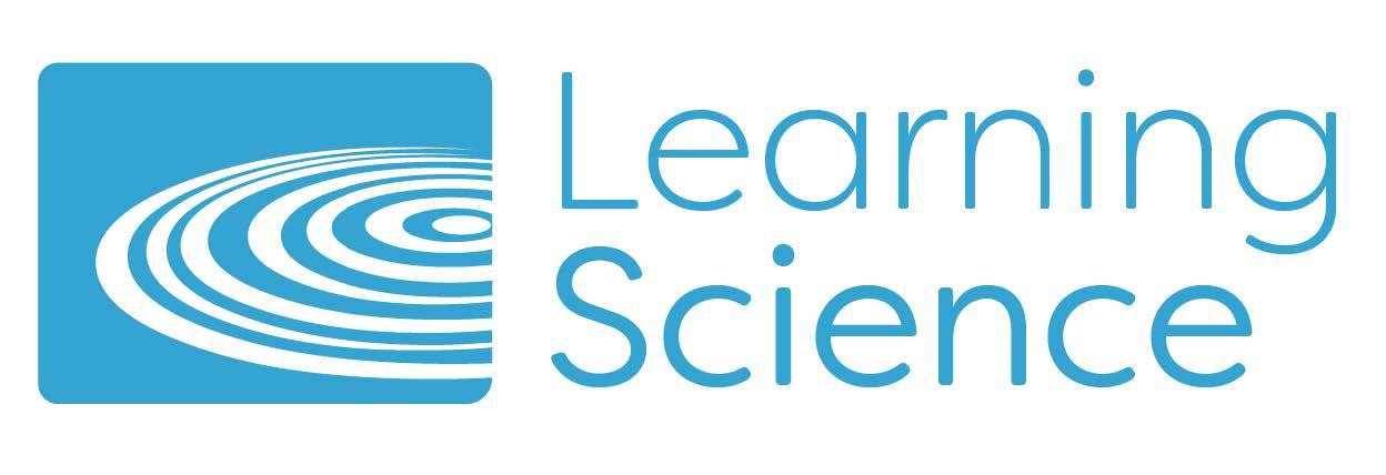 Learning Science Logo