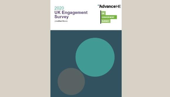 UK Engagement survey 2020