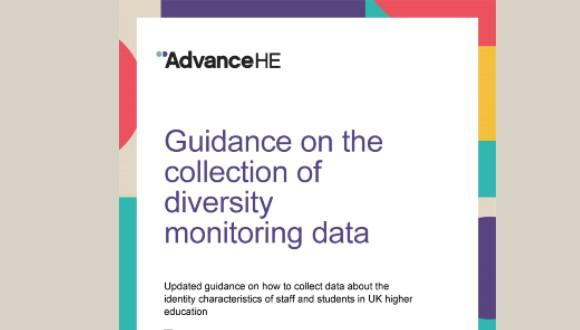 Guidance on collecting diversity data