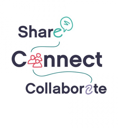 Share Connect Collaborate