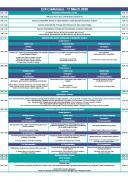 EDI 2020 Programme - Day 1